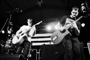 Zwoa Bier – live @ Tollhaus Festival, Bad Tölz [Fotos]