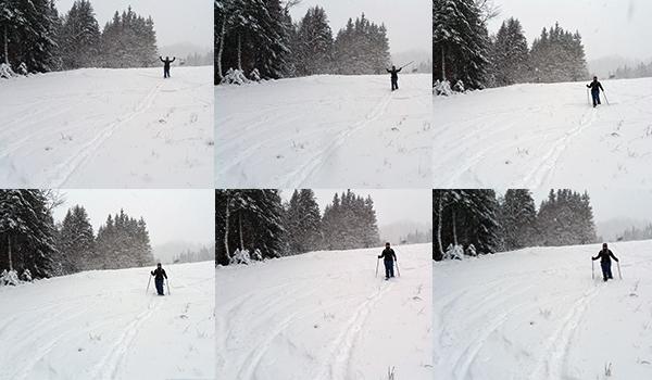 20151122 schneeschuhwandern