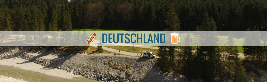Deutschland 1024X315