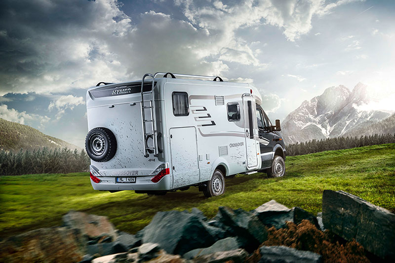 HYMER Reisemobile_ML-T_4x4_A__Fahrt_2 (c) Hymer GmbH & CoKGs