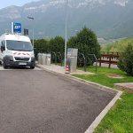V+E Brennerautobahn