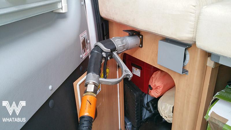 LPG-Adapter in Europa - Übersichtskarte für PKW und Wohnmobile