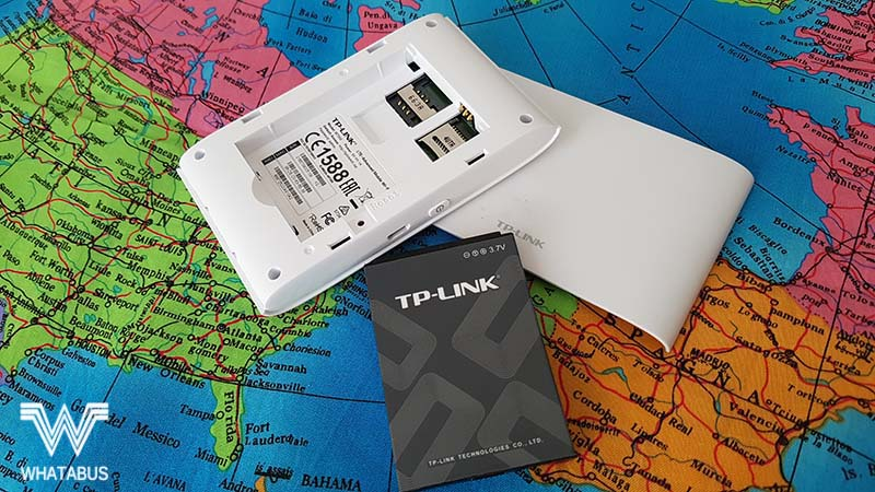 TP Link M7300 im Test